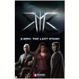 X-men - The Last Stand - With Audio Cd - Richmond Publishing