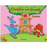 Cookie And Friends Starter Student Book -