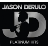 Jason Derulo - Platinum Hits (CD) - Jason Derulo