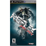 MX vs. ATV Reflex (PSP) -