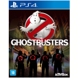 Ghostbusters (PS4) -