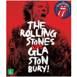 The Rolling Stones - Live Glastonbury! (DVD) - The Rolling Stones