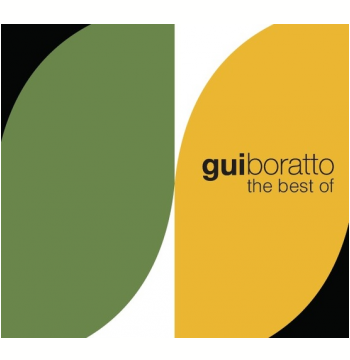 Gui Boratto - Best Of (CD)