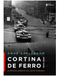 Cortina de Ferro - Anne Applebaum