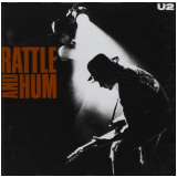 U2 - Rattle And Hum (CD) - U-2