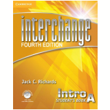 Interchange Intro A Student's Book - Jack C. Richards
