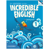 Incredible English 1 - Workbook With Online Practice Cd Included - Second Edition -