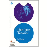 Don Juan Tenorio - Nivel 3 - Jose Zorrilla