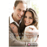 Prince William And Kate Middleton - Vicky Shipton