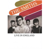 The Smiths - Live In England (DVD) -