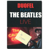 Duofel Plays - The Beatles Live +  The Cavern Club (DVD) - Duofel