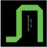 Joy Division - Substance: 1977-1980 (CD) - Joy Division
