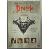 Drácula de Bram Stoker (DVD) - Keanu Reeves, Anthony Hopkins, Gary Oldman