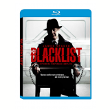 The Blacklist - 1ª Temporada (Blu-Ray) - Joe Carnahan, Adam Arkin (Diretor), Stephen Surjik (Diretor)