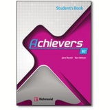Achievers B2+ - Student's Book - Martyn Hobbs