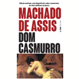 Dom Casmurro (Pocket) - Machado de Assis
