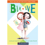 Bia & Ive - Annie Barrows, Sophie Blackall