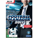 Football Manager 2011  (PC) -