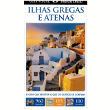 Ilhas Gregas e Atenas - Dorling Kindersley