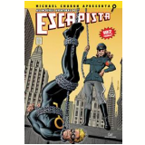 As Incríveis Aventuras do Escapista - Will Eisner, Jason Hall, Dean Haspiel ...