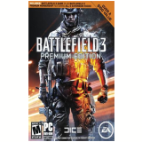 Battlefield 3 - Premium Edition (PC) -