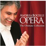 Andrea Bocelli - Opera - The Ultimate Collection (CD) - Andrea Bocelli