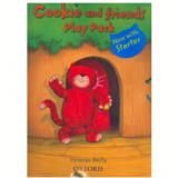 Cookie And Friends Play Cd Included (CD) -
