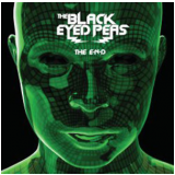 Black Eyed Peas - The E.n.d (CD) - Black Eyed Peas