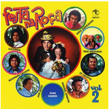 Festa Na Roça Vol 2 (CD) - Diversos