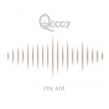 Queen - On Air - The Essential Bbc Sessions (CD) - Queen