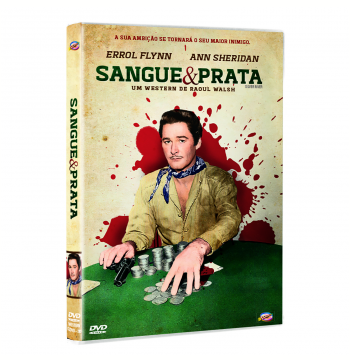 Sangue e Prata (DVD)