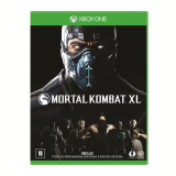 Mortal Kombat XL (Xbox One) -