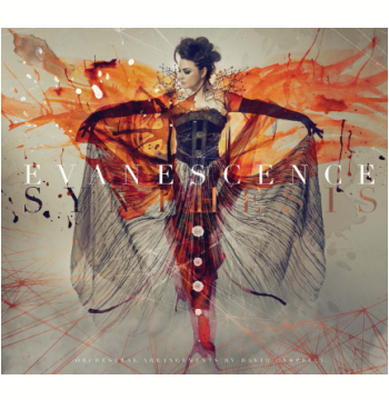 Evanescence - Synthesis (Digipack) (CD)