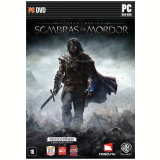 Terra-Média - Sombras de Mordor (Shadow of Mordor) (PC) -
