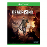Dead Rising 4 (Xbox One) -