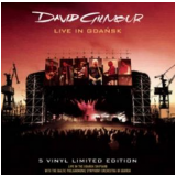 David Gilmour - Live In Gdansk (LP) (CD) - David Gilmour