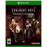 Resident Evil - Origins Conllection (Xbox One) -