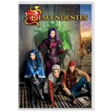 Descendentes (DVD) - Kenny Ortega (Diretor)