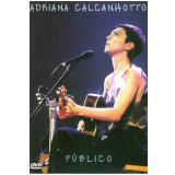 Prime Selection - Público (DVD) - Adriana Calcanhotto