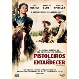 Pistoleiros do Entardecer (DVD) - Sam Peckinpah (Diretor)