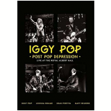 Iggy Pop - Post Pop Depression Live At The Royal Albert Hall (DVD) - Iggy Pop