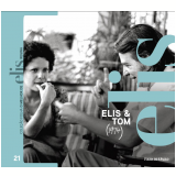 Elis e Tom (Vol. 21) -