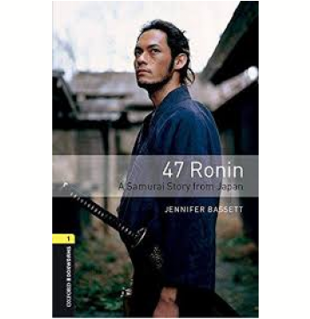 47 Ronin Mp3 Pack R Level 1 - Third Edition