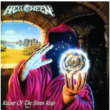 Helloween - Keeper Of The Seven Keys - Parte 1 (CD) - Helloween