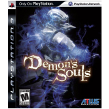 Demon's Souls (PS3) -