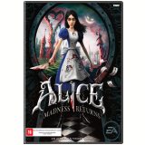 Alice Madness Returns (PC) -