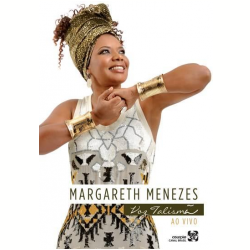 Margareth Menezes - Voz Talismã – Ao Vivo (2014) Torrent