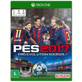 Pes 2017 - Pro Evolution Soccer (Xbox One) -