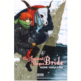 The Ancient Magus Bride (Vol. 4) - Kore Yamazaki