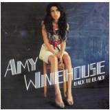 Amy Winehouse - Back To Black (CD) - Amy Winehouse